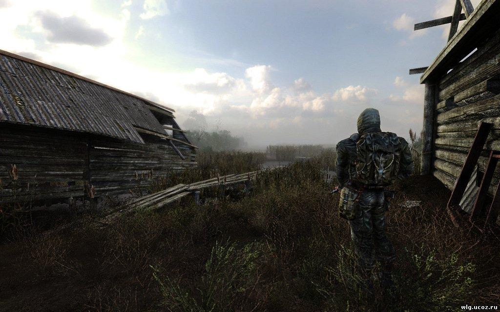 Название в России S.T.A.L.K.E.R. Чистое небо РазработчикGSC Game
